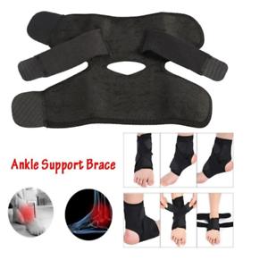 proteger-reglable-cheville-soutien-pansement-pied-manche-respirable-chevillere
