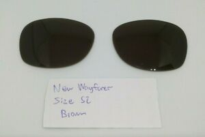 Ray-Ban-New-Wayfarer-size-52-replacement-lenses