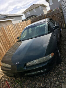 1998 Oldsmobile Intrigue for sale