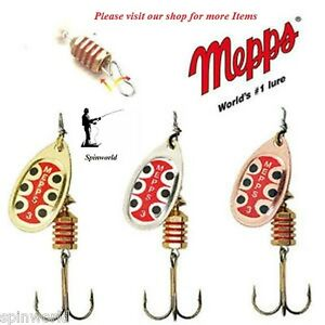 Mepps-TW-Spinner-Variety-colours-amp-Sizes-1st-class-post
