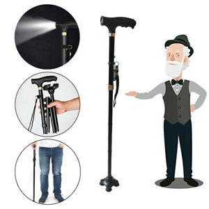 Collapsible-Folding-Walking-Canes-Stick-Mobility-Aids-with-LED-Light