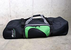 Dk Golf 4130 Flight Series Bag