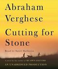 Cutting for Stone by Abraham Verghese (CD-Audio)