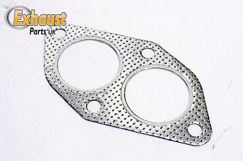 AUDI Coupe Exhaust Front Pipe Flange Gasket Seal