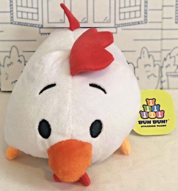 Good Stuff Bun Bun chickens rooster Plush Stuffed Animal Toy Small