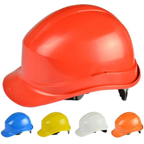 DeltaPlus Construction Work Hard Hat Safety Helmet Anti Shock Anti Smashing Cap