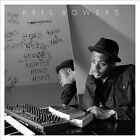 Heroes + Misfits by Kris Bowers (Piano) (CD, Mar-2014, Concord Jazz)