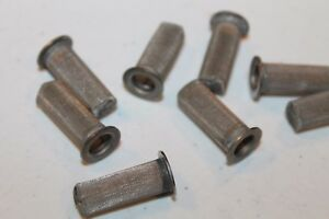 Details about Piper Aircraft Fuel Filter Elements 754-800 on