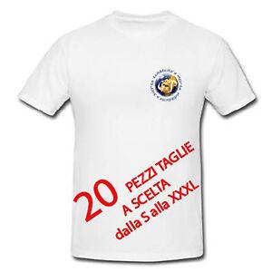 4d22bfe47321d7 Caricamento dell'immagine in corso 20-magliette-personalizzate -con-logo-azienda-max-12cm-