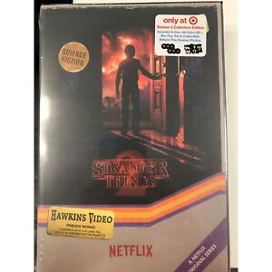 NEW-STRANGER-THINGS-SEASON-2-4K-ULTRA-HD-BLU-RAY-TARGET-EXCLUSIVE-VHS-PACKING