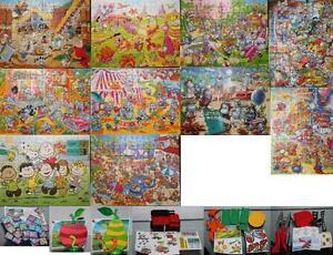 #03 Maxi correspondance-Ü-EI- Kinder-Ferrero-personnage-Choisir- Puzzle--i-Ferrero-Figur-Aussuchen- Puzzle- afficher le titre d`origine lY1HLESS-08023029-589725042
