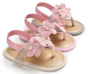 Newborn to 18Month Flip Flops Summer