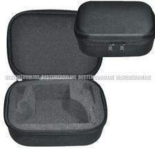 Portable Zipper Cloth Bag Box Carry Case Pouch f Dental Surgical Loupes Glasses