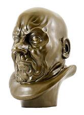 Bronzebüste - Charakterkopf von Franz Xaver Messerschmidt