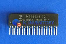 5pcs Mb81464 12 Mb81464 Mos 262144 Bit Dynamic Random Access Memory Zip20