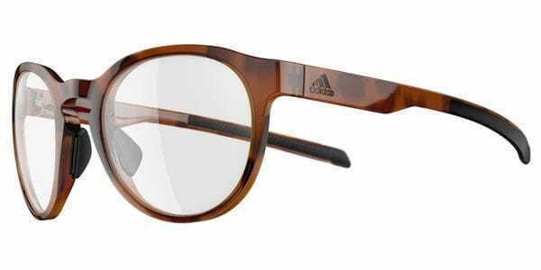 NEW ORIGINAL ADIDAS Proshift ad35 75 6100 Brown Havanna/Vario Sunglasses