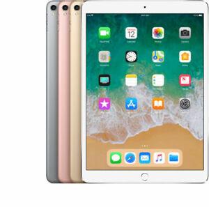 Apple iPad Pro |64GB 256GB 512GB| Wi-Fi, 10.5