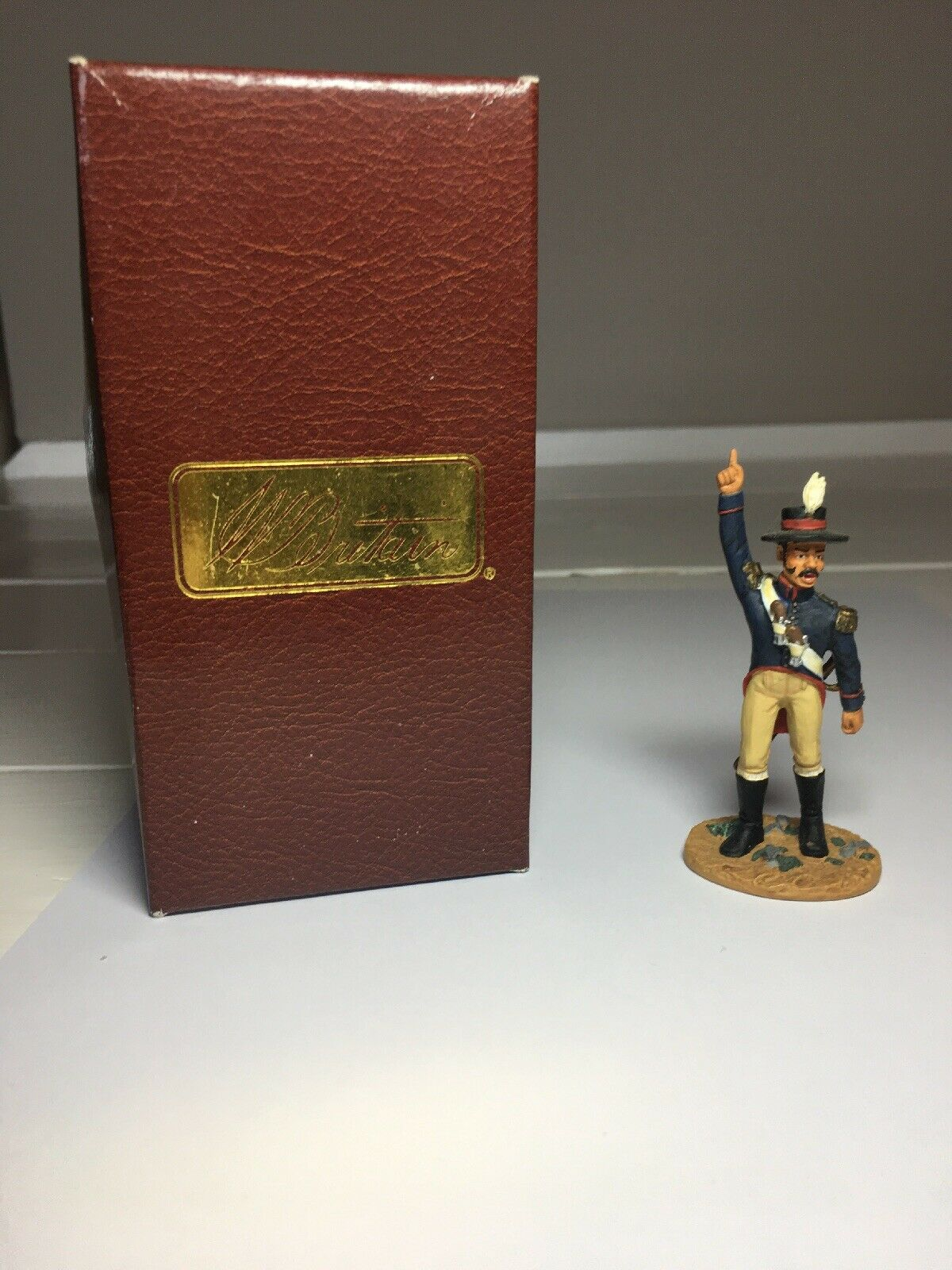 Britains New Orleans Series Dominique You 17523