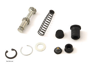 K&L Brake Master Cylinder Rebuild Kit CB360 CB400F CB500T CB550 CB750 - 21-1101