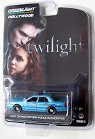 Gl Hollywood Series 5 Movie Car Twilight: Ford Crown Victoria Police Interceptor