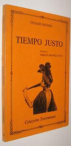 TIEMPO-JUSTO-VIVIANE-NATHAN-POESIA