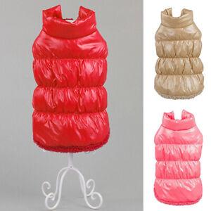 Small-Dog-Pet-Puppy-Winter-Padded-Waterproof-Coat-Down-Jacket-Warm-Vest