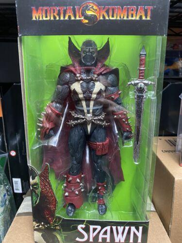 "McFarlane Toys mortal kombat 7/"" frayer avec épée DeLuxe Edition Action Figure"