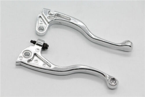 Motor Aluminum Brake Clutch Levers For Yamaha 600 XT 600E TW 200C.225C 2000