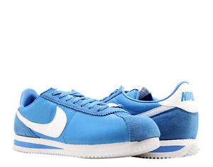 Detalles acerca de Nike Cortez Basic Señal De Nylon AzulBlanco De Hombre Zapatos Para Correr 819720 402 mostrar título original