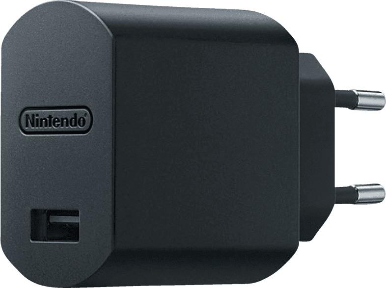 Adaptador corriente-Nintendo 2410266 USB,Switch, Classic Mini NES