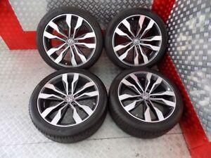 5na601025g vw tiguan r line rims suzuka wheels with tires. Black Bedroom Furniture Sets. Home Design Ideas
