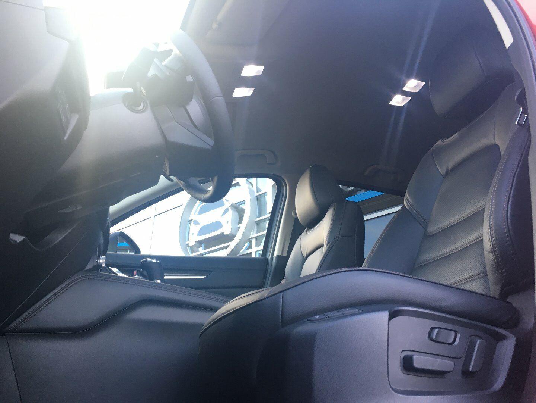 Mazda CX-5 2,5 Sky-G 194 Cosmo aut. - billede 4
