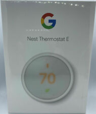 FACTORY SEALED NEVER OPENED NEW Nest ThermostatE