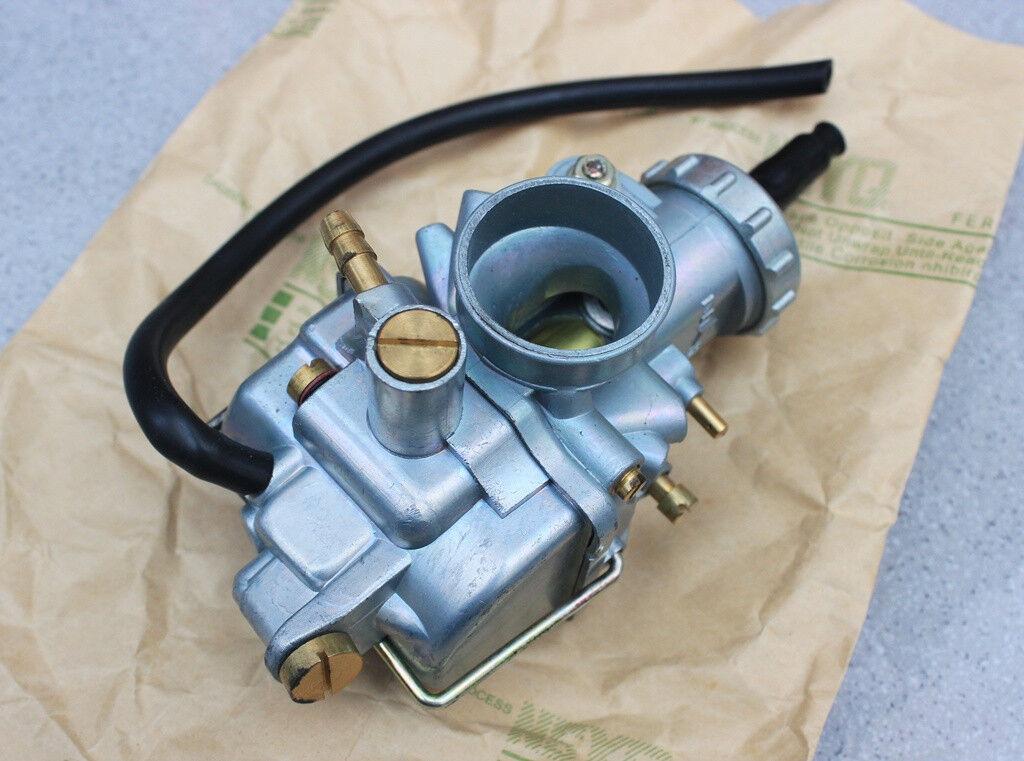 Keihin Carburetor Old Yamaha Cl