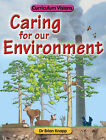 The Caring for Our Environment Book by B. J. Knapp (Hardback, 2004)