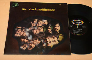 SOUNDS-OF-MODIFICATION-LP-1-ST-ORIG-ITALY-1969-EX-TOP-PSYCH-LAMINATED-COVER