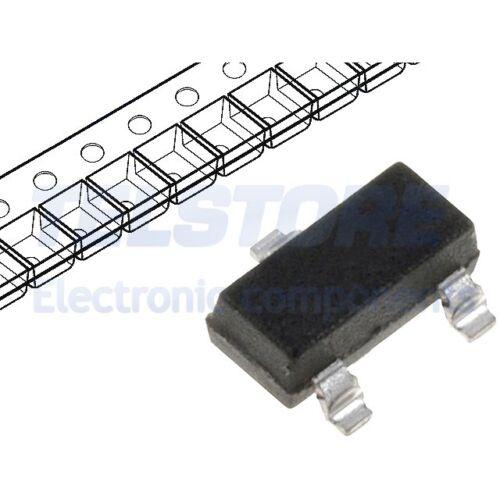 2 x FQPF 16n15 MOSFET N-CH 150v 11.6a to-220f #705969