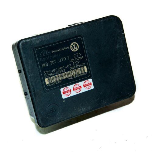 ⭐⭐⭐ABS ESP 1K0614517C  1K0907379E CTA VW ⭐⭐⭐ 2 JAHRE GARANTIE ⭐⭐⭐