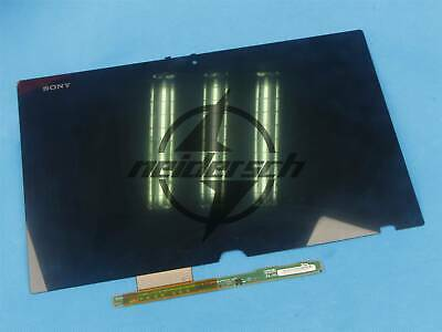 11.6 SONY VAIO Pro 11 SVP11 SVP112A1CX FHD Full LCD Touch Display Assembly Frame