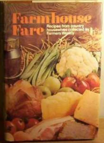 Farmhouse Fare,Farmers Weekly