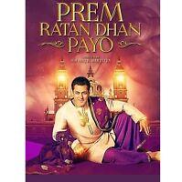Prem Ratan Dhan Payo (2015) - Salman Khan, Sonam Kapoor - Hindi Bollywood Dvd