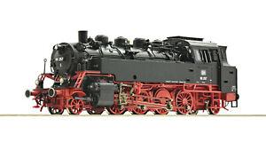 Roco-H0-73022-Dampflok-BR-86-der-DB-034-Neuheit-2019-034-NEU-OVP