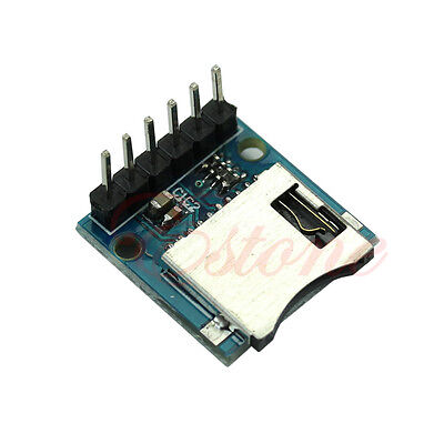 New Mini SD Card Module Micro SD Card Module
