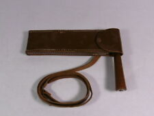 Airflow Developments Sling Sling Psychrometer With Case Used