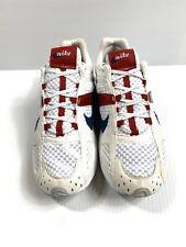 Nike Men's Air Zoom Span 2 Running Shoes (8, GreyBlackVolt)