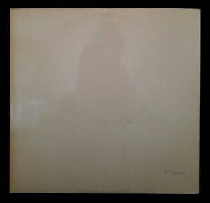 BEATLES-039-The-Beatles-039-White-Album-1968-UK-1st-Press-Mono-RARE-Low-No-11846