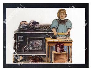 Historic-Lion-Coffee-circa-1900-Advertising-Postcard
