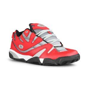 eS-Sparta-Shoes-Red-Grey-Black
