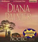 Noelle by Diana Palmer (CD-Audio, 2013)