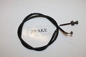 1976 KAWASAKI KZ400 KZ 400 Brake Cable